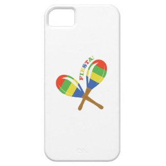 Fiesta Maracas iPhone 5 Cases