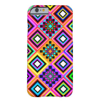 Fiesta Native Inspired Barely There iPhone 6 Case