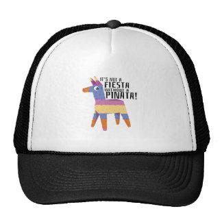 Fiesta Pinata Trucker Hat