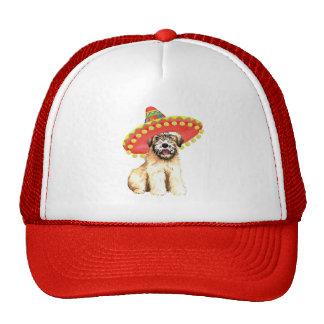 Fiesta Wheaten Cap