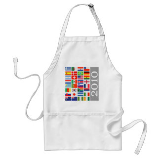 FIFA World Cup 2010 Aprons
