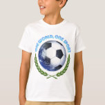 FIFA World Cup One World One Sport T-Shirt