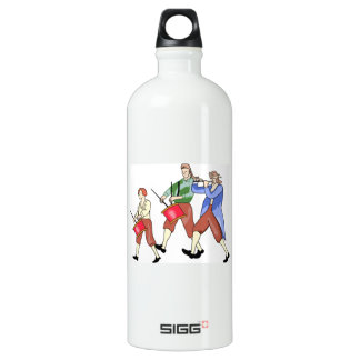 FIFE AND DRUM BAND SIGG TRAVELLER 1.0L WATER BOTTLE