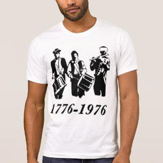 Fife & Drum Tee Shirt