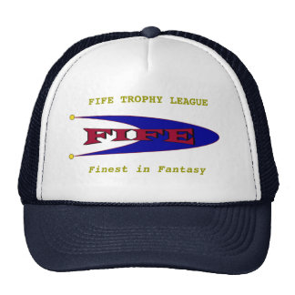 Fife hat
