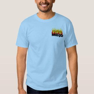 Fife Mojo Logo Tee Shirt