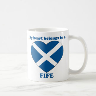 Fife Coffee Mug