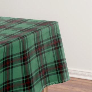 Fife Scotland District Tartan Tablecloth
