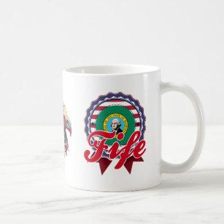 Fife, WA Mug