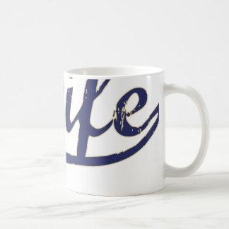 Fife Washington Classic Design Mug