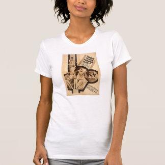 Fifi Dorsay 1930 movie T-shirt