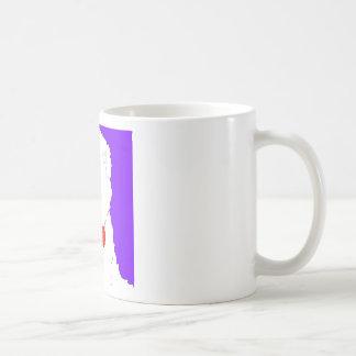 Fifi Le Bichon Frise Mugs