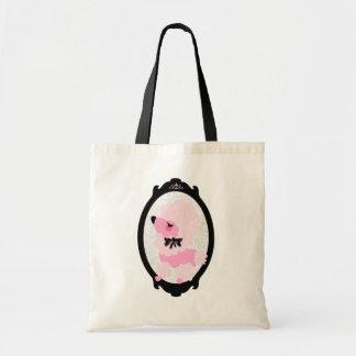 Fifi Pink Poodle Bag