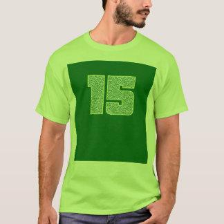 fifteen T-Shirt