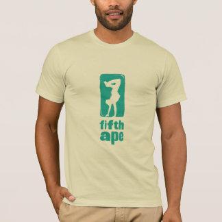 Fifth Ape Logo Shirt