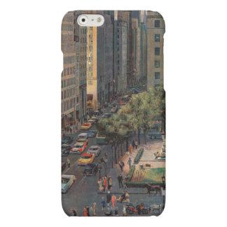 Fifth Avenue by John Falter iPhone 6 Plus Case