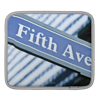 Fifth Avenue iPad Sleeve