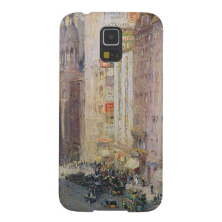 Fifth Avenue, New York, 1913 Galaxy S5 Cover