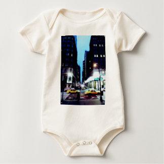 Fifth Baby Bodysuit