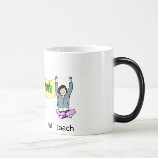 fifth grade teaching coffee mug