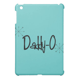 Fifties Color for your Daddy-O Case For The iPad Mini