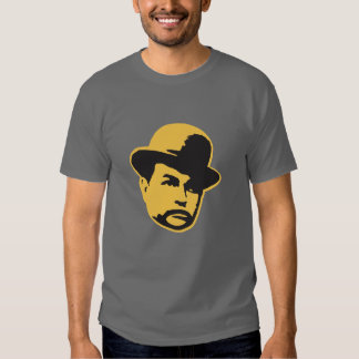 fifties movies gangster t-shirts
