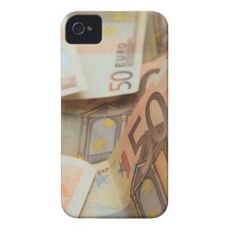 Fifty Euro Money Art Case-Mate iPhone 4 Case