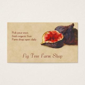 Fig fruit sales