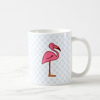 Figgy Flamingo Coffee Mug