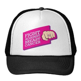 Fight ABC Cap