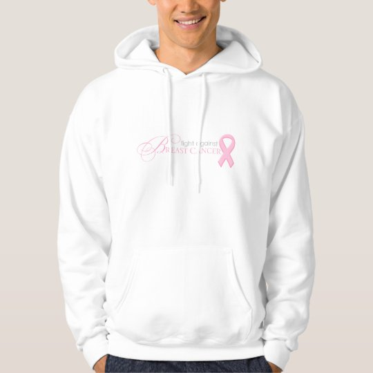 Fight Against Breast Cancer Hoodie