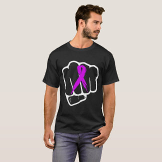 Fight Alzheimer Punch - Tshirts