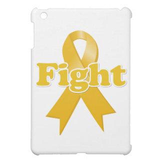 Fight Appendix Cancer iPad Mini Cases