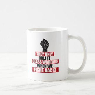 Fight Back Coffee Mug
