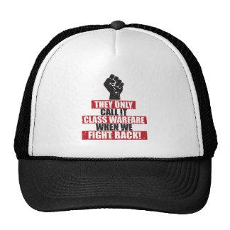 Fight Back Mesh Hats