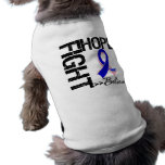 Fight Believe Hope v2 Male Breast Cancer