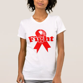 Fight Blood Cancer Tee Shirts