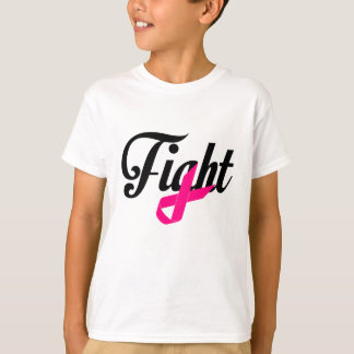 Fight Breast Cancer Awareness Shirt