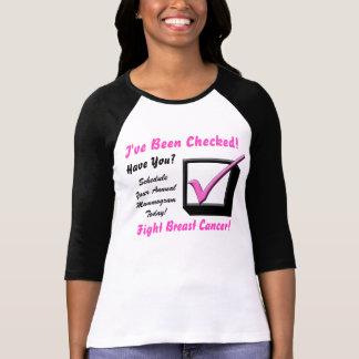 Fight Breast Cancer - Breast Cancer Walk T-Shirt