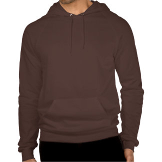 Fight Breast Cancer Hooded Sweatshirts