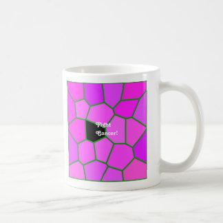 Fight Cancer! Mug
