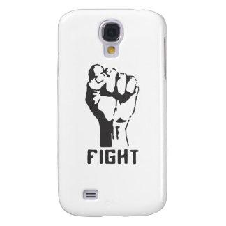 FIGHT! SAMSUNG GALAXY S4 CASE