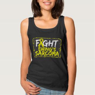 Fight Ewing Sarcoma Basic Tank Top
