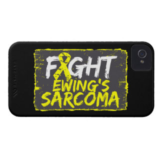 Fight Ewing Sarcoma iPhone 4 Case-Mate Cases