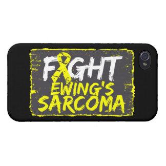 Fight Ewing Sarcoma iPhone 4/4S Case