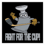 Fight For The Cup