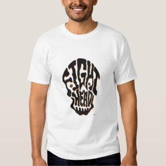 Fight Head T-shirt