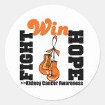 Fight Hope Win v2 - Kidney Cancer