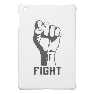 FIGHT! iPad MINI COVER