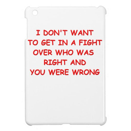 fight iPad mini cases